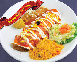 burrito: